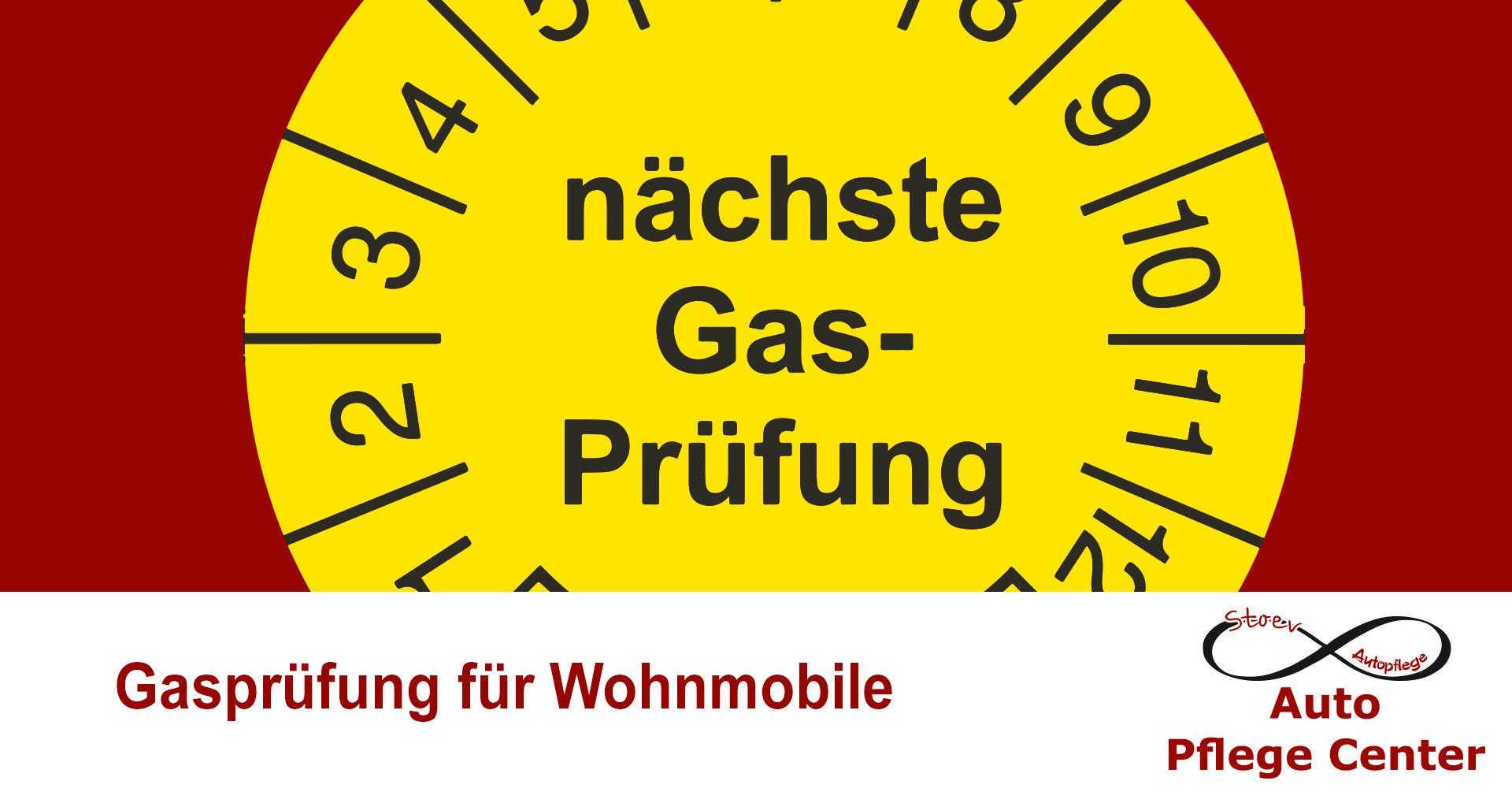 Zertifizierte Gasprüfung für Wohnmobile und Wohnwagen in Freiburg